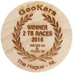 GeoKars - The Hague NL
