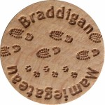 Braddigan - Mamiegateau