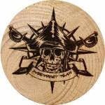 Davetarget Team - Pirate