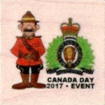 CANADA DAY 2017 • EVENT