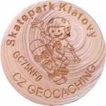 Skatepark Klatovy