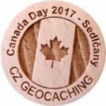 Canada Day 2017 - Sedlčany
