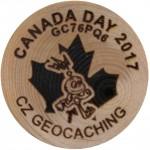 CANADA DAY 2017 GC76PQ6