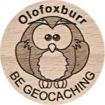 Olofoxburr