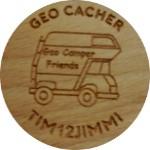 GEO CACHER