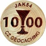 JAK54