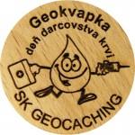 Geokvapka