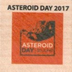 ASTEROID DAY 2017