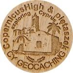 CopernicusHigh & piętaszek