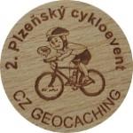 2. Plzeňský cykloevent