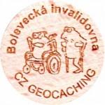 Bolevecká invalidovna