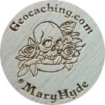 Geocaching.com #MaryHyde