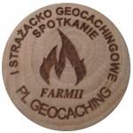 I Strażacko Geocachingowe Spotkanie