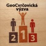 GeoCvrčovická výzva