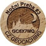 Noční Praha #3