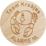 Team Krabjes