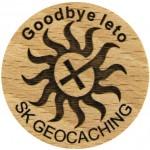Goodbye leto