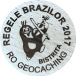 REGELE BRAZILOR 2017 BISTRITA
