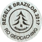 REGELE BRAZILOR 2017