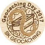 Geocaching Day 2017