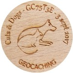 Cats & Dogs - GC75T3E - 3 sept 2017