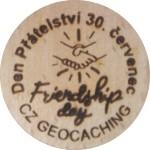 Den Přátelství 30. červenec