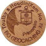 Toulky s HoudiniXem No. IV