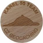 KAREL 50 TEAM