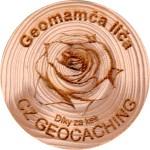 Geomamča Ilča