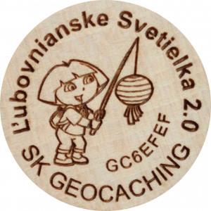 Ľubovnianske Svetielka 2.0