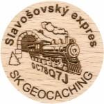 Slavošovský expres