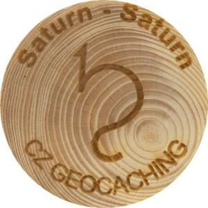 Saturn - Saturn