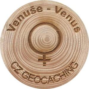 Venuše - Venus
