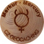 Merkur - Mercury