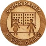 COINS PARTY