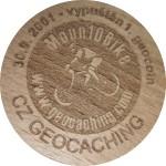30.9. 2001 - vypuštěn 1. geocoin