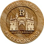 Geocaching Party