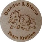 Donder & Storm