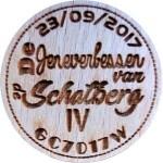 De jeneverbessen van de Schatberg IV