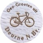 Geo-Groeten uit Deurne N.Br.
