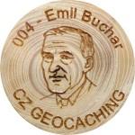 004 - Emil Buchar