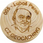005 - Luboš Perek