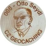 006 - Otto Seydl