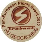 Pan-European Picnic Event 2017