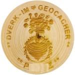 DVERK - IM ♥ GEOCACHER