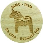 DIMU - team
