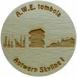 A.W.E. tombola