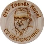 011 - Zdeněk Kopal