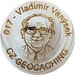 017 - Vladimír Vanýsek
