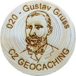 020 - Gustav Gruss